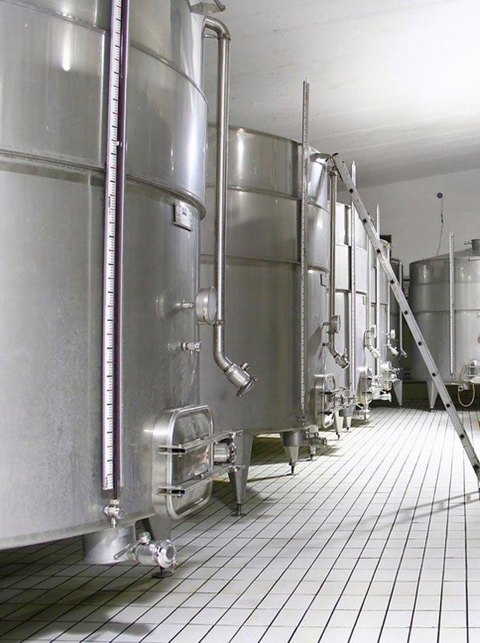 Cisterna Agresti Vini