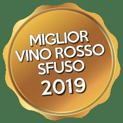 Miglior Vino Sfuso 2019